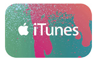 iTunes 50 Euro BE