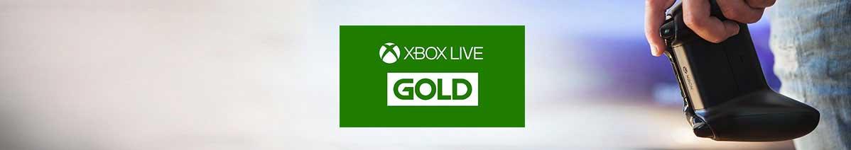 xbox gold aufladen